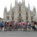 Lecco Milano 8 maggio 2016